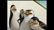 The Penguins of Madagascar - The Hoboken surprise