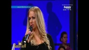 Rada Manojlovic, Kaca Zivkovic & Era Ojdanic - Kraljev Show - (TV Happy 18.04.2014.)
