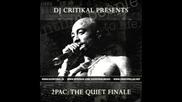 2pac & Bone Thugs - N - Harmony - Thug Luv (dj Critikals Remix)