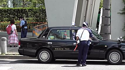 Japan: Security measures reinforced ahead of Olympics opening ceremony