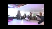 Dance Battle 2 Wmiley Cyrus, Adam Sandler, Chris Brown Etc