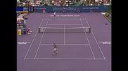 Tennis Masters Cup 2003 Финал : Роджър Федерер - Андре Агаси
