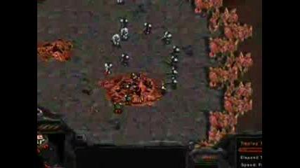 Bk - Starcraft Killing