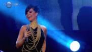Преслава - Право на влюбване, live 2011