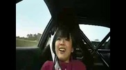 Какво е чувството да се возиш в Porsche 911 Gt3