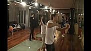 Lee Min Ho - Fanmeeting Dance Practice