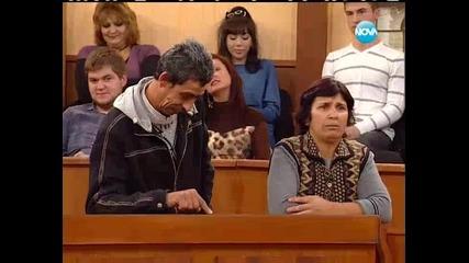 Съдебен Спор: Млад Меринджей [29.12.2013]