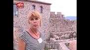 Крепостта на гълъба - документален филм