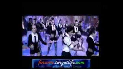 Making Of The Break Free Krazzy 4 Shah Rukh Item Song
