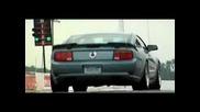 Roush 2010 Ford Mustang Teaser.avi
