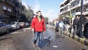 Syria: Bus bomb kills 8, injures 16 in Homs