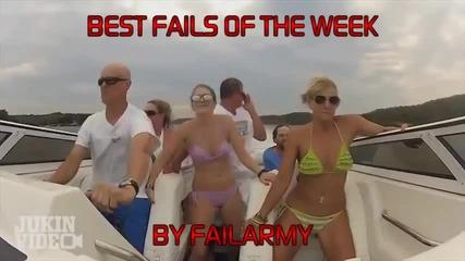 Best Fails of the Week 1 September 2012 (high)