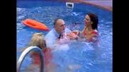 Красивите спасителки удавиха Любо Дилов