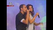¤music Idol 2 Ф И Н А Л¤ Невена и Теодор - За тебе песен нямам & Аз и ти, Ти и аз