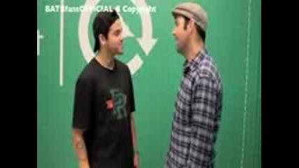 Batb Iv: Paul Rodriguez vs Danilo Cerezini