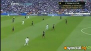 Реал подчини Селта, Роналдо пак бележи