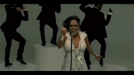 Jennifer Lopez - Hold It Dont Drop It