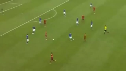 Spain vs Italy Euro 2012 Highlights Hd