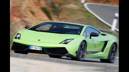 New 2011 Lamborghini Gallardo Lp570 - 4 Superleggera