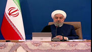 Iran: Rouhani hopes US push for arms embargo extension 'fails' as UN prepares to vote