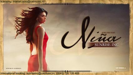!!! Hot Hit 2011!!! Sunrise Inc - Ninaa