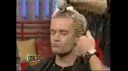 James Marsters - Hair