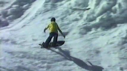 Сноуборд състезанията през годините част 1