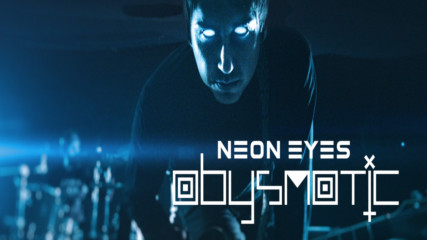 Abysmatic - Neon Eyes (OFFICIAL VIDEO)