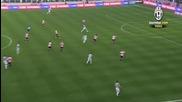 Juventus-palermo 3-0