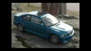 Slideshow Bmw M3 E30 sport evolution