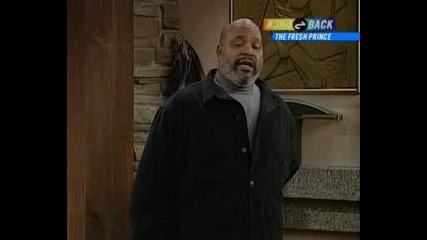 The Fresh Prince Of Bel - Air s6e15
