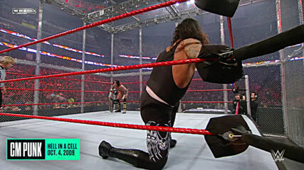 Every Undertaker Hell in a Cell Match: WWE Playlist