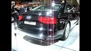 Audi A8 модел за 2011