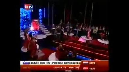 Tanja Savic - Ciganine, ti sto sviras - Live BN Koktel - BN TV