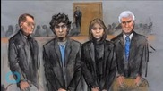Poll: 53% Say Tsarnaev Should Face Death Penalty