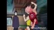 Naruto Shippuuden wonderland