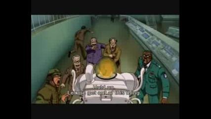 Memories - Stink Bomb Part 5 Final