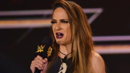 Mia Yim vs. Xia Li: WWE NXT, Feb. 26, 2020