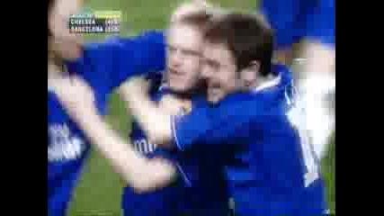 Chelsea 4 - 2 Barca Велик Мач