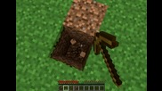 Minecraft Survivar Gameplay Part 1