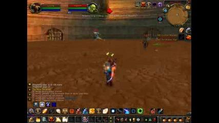 World Of Warcraft Pala 1v2