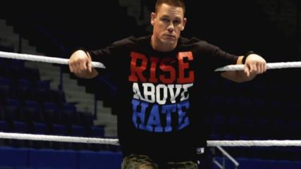 John Cena returns home to SmackDown