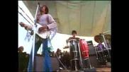 Jimi Hendrix - Live At Woodstock Part 1