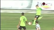 Черно море удвои аванса си срещу Локомотив Пловдив