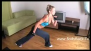 Fitness - 600 Rep Sexier Body Workout