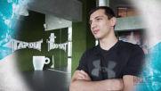 Александър Петров преди MAX FIGHT 42: Да му мисли холандеца!