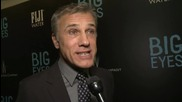 Christoph Waltz Wishes He Could Do Every Movie With Amy Adams