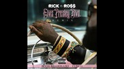 *2014* Rick Ross ft Yo Gotti, Project Pat, Mjg, Juicy J & Young Dolph - Elvis Presley Blvd ( Remix )