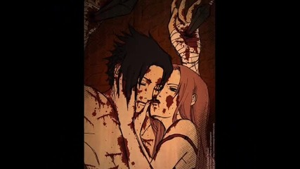 Love story - Neji& Hinata,  Sasuke& Sakura