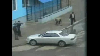 мега Бой На Алкохолици В Русия